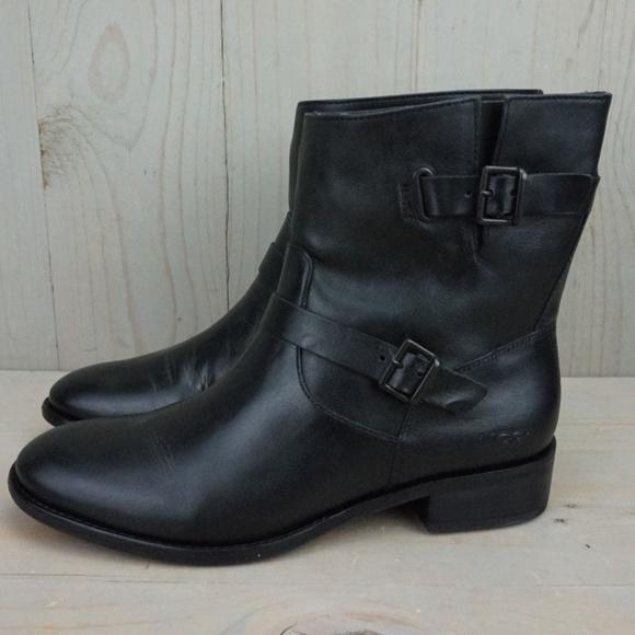 99c645658af UGG Fletcher Water Resistant Boot
